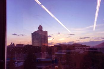 sunset a2019.8.13.jpg